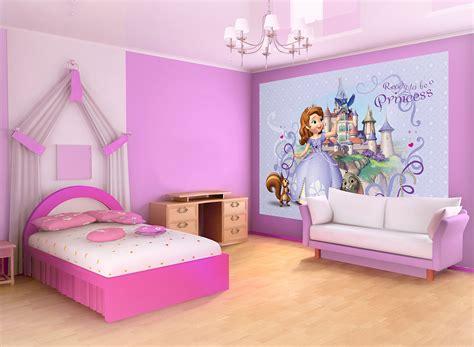 papier peint chambre fille princesse paihhi com