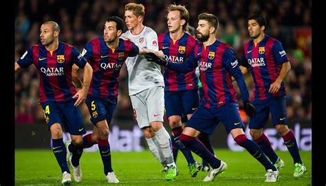 Barcelona vs. Atlético de Madrid: Mejores momentos del ...