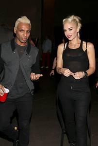 Gwen Stefani And Tony Kanal Photos Photos