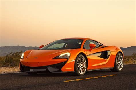 Mclaren 540c Backgrounds by Mclaren 570s Et 540c En Approche Actualit 233 Automobile