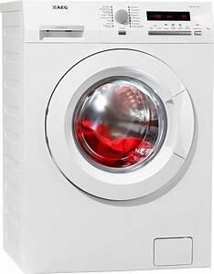 Aeg Waschmaschine Resetten : aeg waschmaschine lavamat l7347fl a 7 kg 1400 u min online kaufen otto ~ Frokenaadalensverden.com Haus und Dekorationen