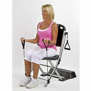 3 Best Exercise Chairs For Seniors  Elderly People   2019