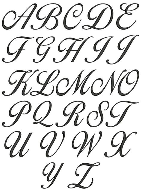 how to make fancy letters fancy alphabet letters designs theveliger 52655