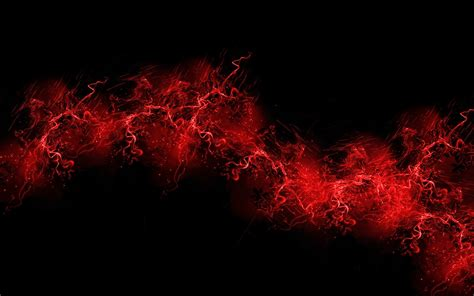 Black And Red Hd Wallpapers