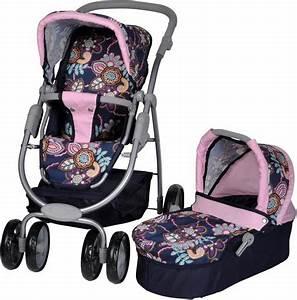Puppenwagen 2 In 1 : knorr toys 2 in 1 puppenwagen buggy kaufen otto ~ Eleganceandgraceweddings.com Haus und Dekorationen