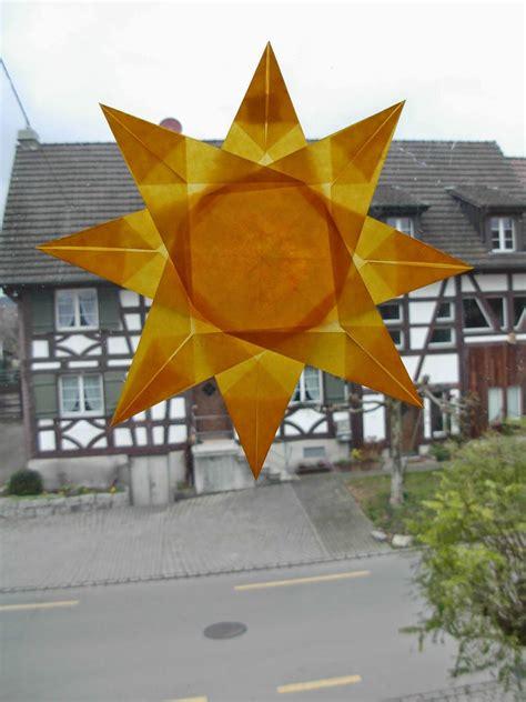 Fensterdekoration Weihnachten Kindergarten by Anleitung Fensterdekoration Im Kindergarten F 252 R Die