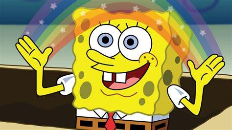 Imagination Spongebob Know Your Meme