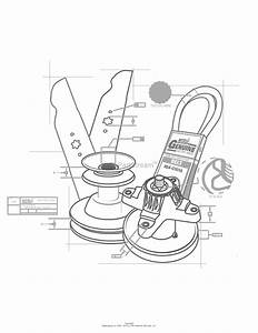 Mtd 13w2775s031 Lt4200   2013  Parts Diagram For  Quick