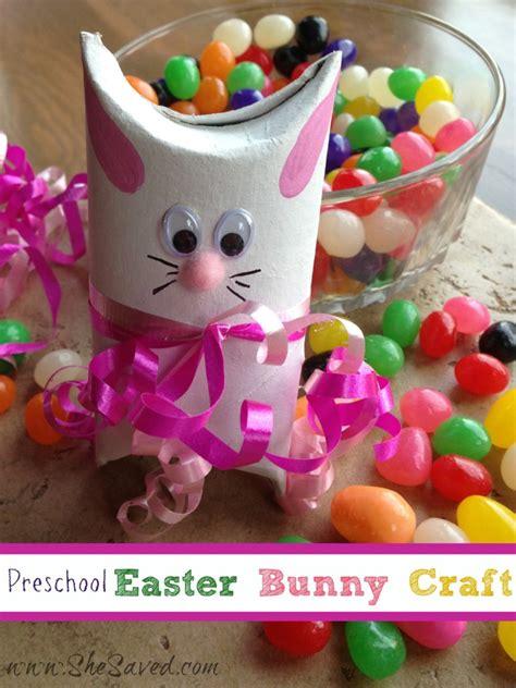 preschool easter bunny crafts shesaved 174 366 | Preschool Easter Bunny Crafts1 767x1024
