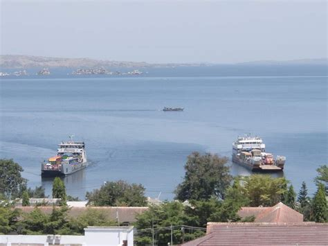 Ferry Boat Accident In Tanzania by 100 Reportedly Killed After Passenger Ferry Boat Capsizes