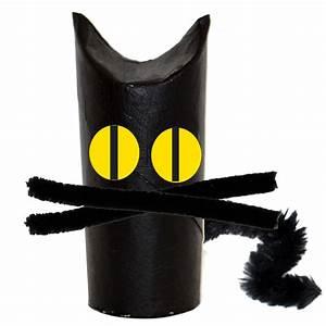 Tete De Citrouille Pour Halloween : chat de sorci re d 39 halloween bricolage halloween t te modeler ~ Melissatoandfro.com Idées de Décoration