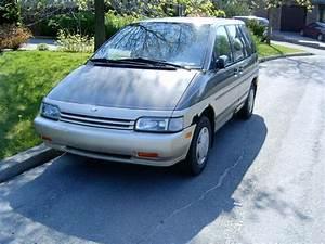 Mko219 1994 Nissan Axxess Specs  Photos  Modification Info At Cardomain