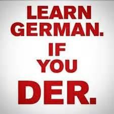 Deutsches Haus At Nyu Learn German If You Der  German World