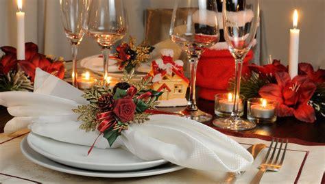 Come Apparecchiare La Tavola Di Capodanno come apparecchiare la tavola per il cenone di capodanno