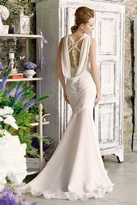 beautiful collection of wedding dresses with amazing back With back detail wedding dress