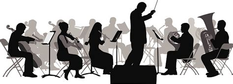 Image result for free clip art symphony