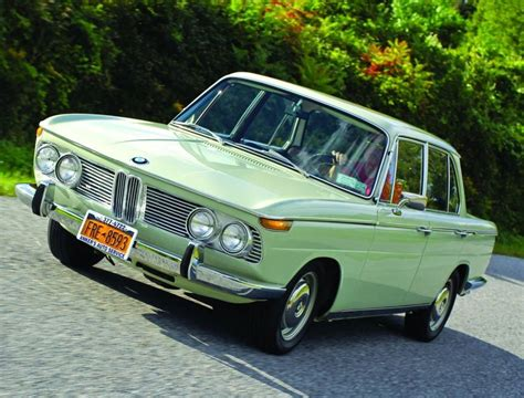 first bmw first in class 1967 bmw 2000 it took years of sea