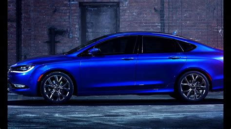 Price Of New Chrysler 200 by New 2017 The Chrysler 200 S Release Date Price And