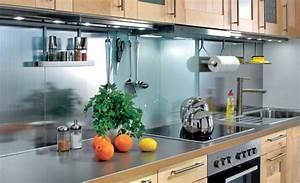 Plexiglas Küchenrückwand Ikea : k chenr ckwand aus glas k che bad ~ Frokenaadalensverden.com Haus und Dekorationen
