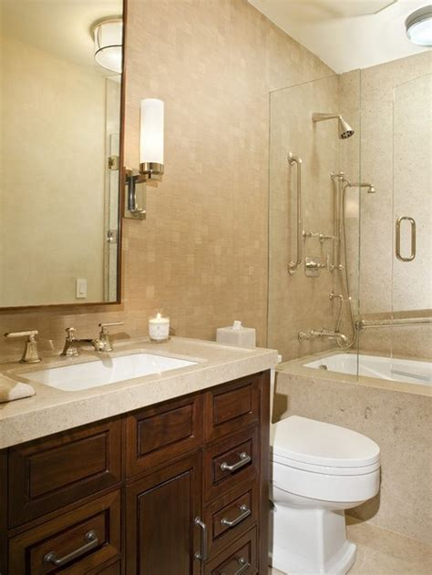 whirlpool tub shower combination houzz