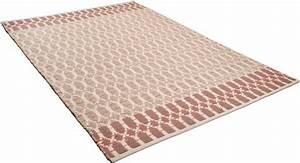 Teppich Tom Tailor : teppich small pattern tom tailor rechteckig h he 7 mm wolle online kaufen otto ~ Yasmunasinghe.com Haus und Dekorationen