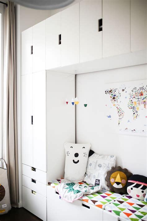 Kinderzimmer Ideen Stuva by Ideen F 252 R Das Ikea Stuva Kinderzimmer Einrichtungssystem