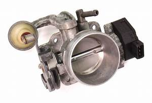 Throttle Body Tps 93-95 Vw Jetta Golf Mk3 Passat