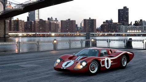 turismo gran sport update gt cars sony track ring bull ps4 8k playstation tracks sports race ford running showed frames