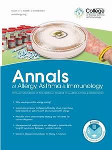 P036 A Case Of Anaphylaxis To Sevoflurane