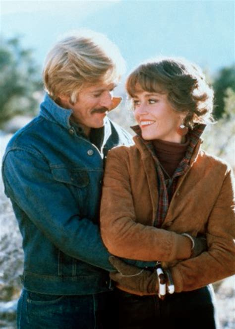 paul newman jane fonda movie robert redford and jane fonda the electric horseman 1979