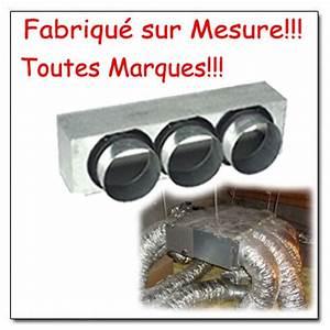 Climatisation Gainable Daikin Pour 100m2 : pl num de soufflage ou de reprise isol m1 toutes marques ~ Premium-room.com Idées de Décoration