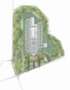 Propuesta del Nuevo Aeropuerto Internacional de la Ciudad de México del consorcio conformado por
