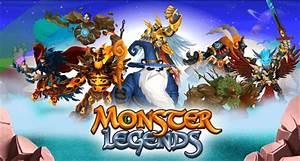 Monster Legends Hack Tool IOS Android 2015 FREE