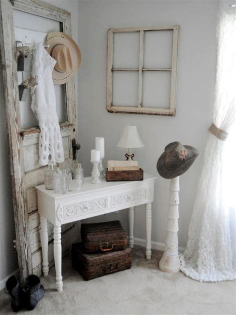 cottage chic kitchen perfectly shabby chic accents accessories and vignettes 2634