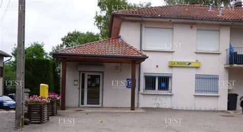 bureau de poste heure d ouverture edition de toul le bureau de poste en sursis