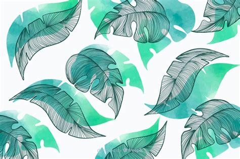 30 manualidades para decorar con hojas secas en otoã±o. Hojas Decoradas | Vectores, Fotos de Stock y PSD Gratis