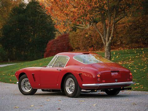Ferrari 250 Gt Swb Berlinetta 1961  Usa  Giełda Klasyków