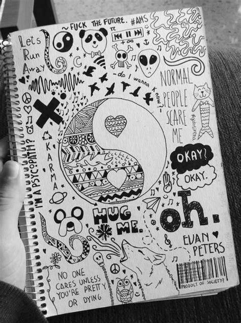 random doodle  decided  draw  class