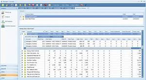 CRM Software Screenshots | Tour de Force