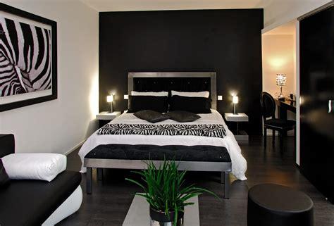 chambre baroque noir et blanc chambre d 39 hôtes rodez onet le château la chambre noir