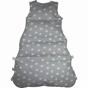 Schlafsack Daunen Baby : aro artl nder winter schlafsack daunen silber flocken 80 ~ Watch28wear.com Haus und Dekorationen