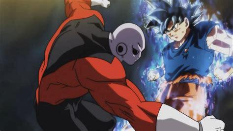 gods ract  ultra instinct goku  transformation