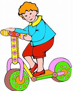 Clip Art - Clip art playing children 395445