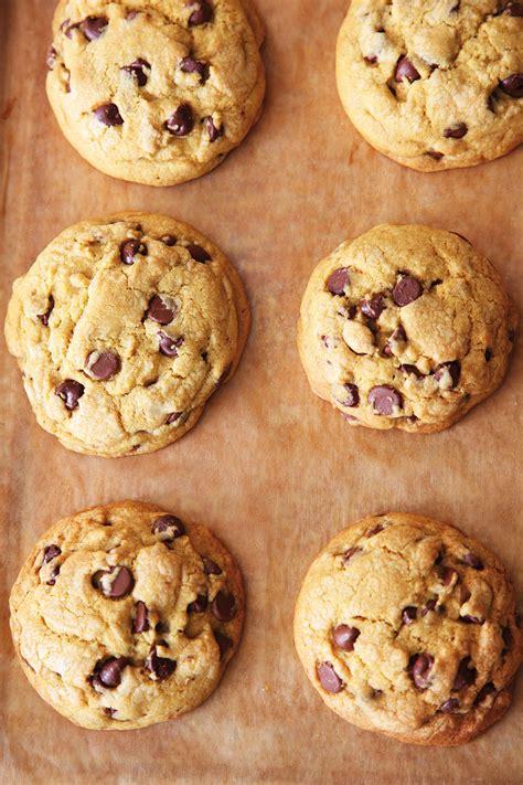 Clé à Choc Chocolate Chip Cookies Nigella S Recipes Nigella Lawson