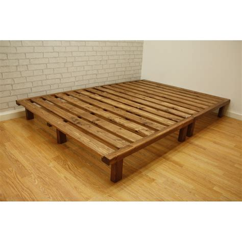 metal platform bed nepal futon bed base