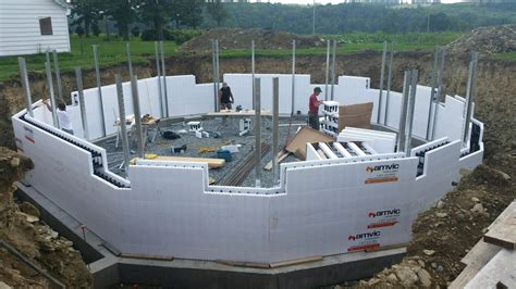 basement wall forms basement wall forms insulated concrete form icf