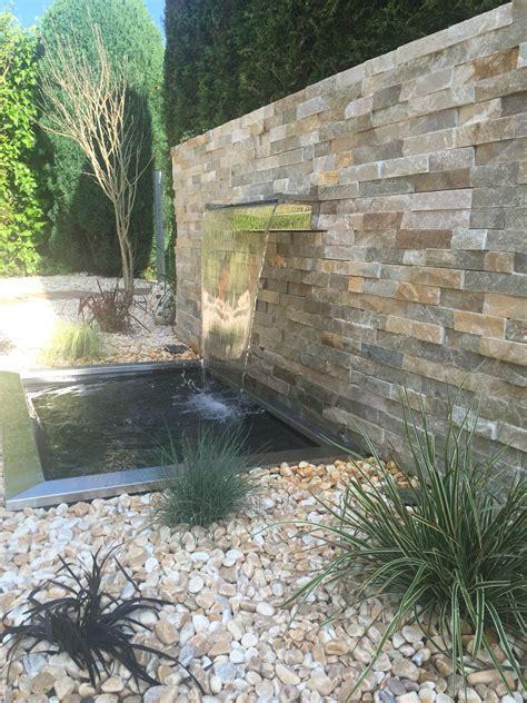 Wasserlauf Im Garten Bilder by Wasserfall Garten Gartenideen