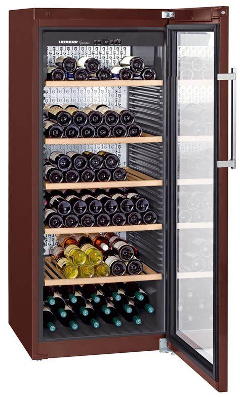 wkt 4552 wine cabinets grand cru liebherr armoire 224 vin