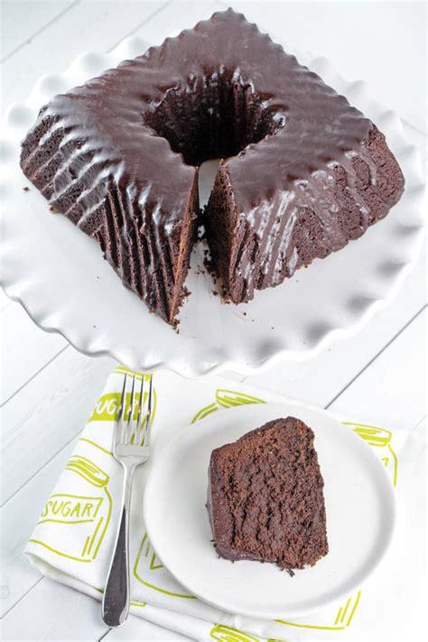 gluten  chocolate bundt cake bunsen burner bakery