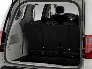 Image: 2009 Dodge Grand Caravan 4-door Wagon SXT Trunk